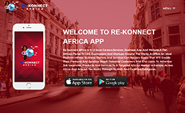 Re-Konnect Africa