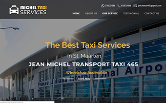 Michel Taxi Services