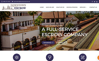 Downtown Community Escrow
